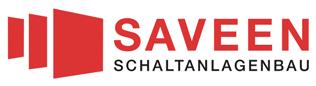 saveen GmbH – we save your energy Logo